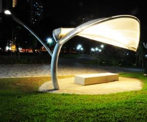 Public Park, Singapore